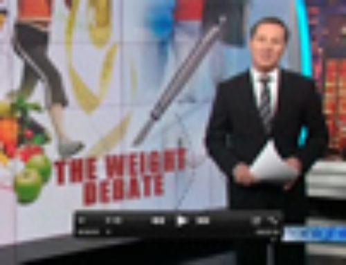 Weight Loss Program – Today Tonight