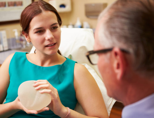 Preparing for a Breast Augmentation Consultation